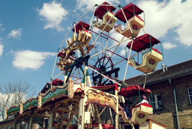 dahlem historical funfair preview
