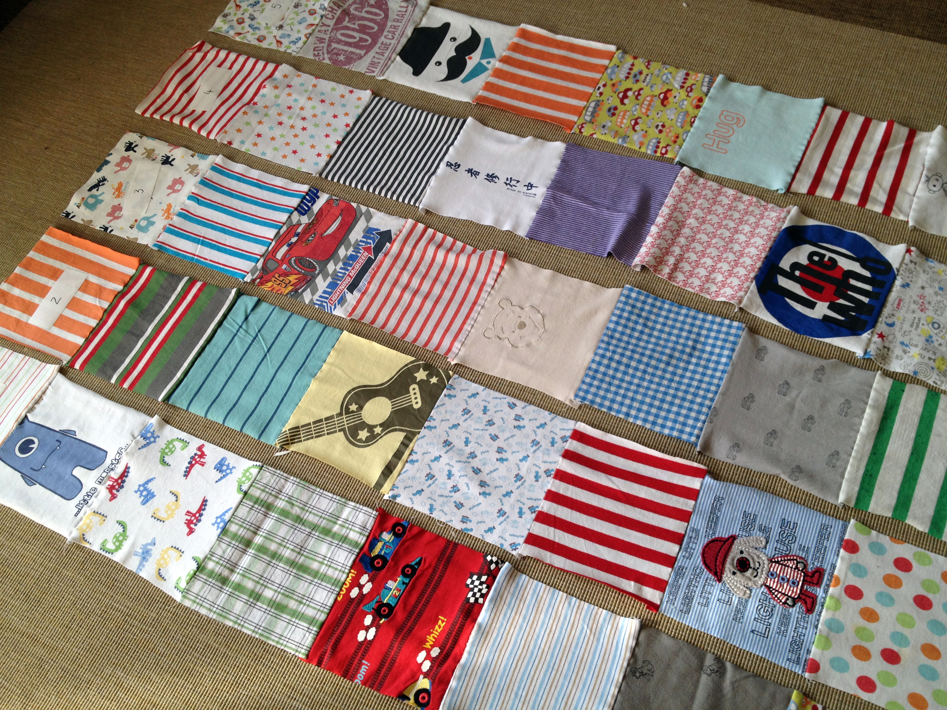 How To Make A Patchwork Quilt Hand Sewn - Best Accessories Home 2017 : patchwork quilt by hand - Adamdwight.com