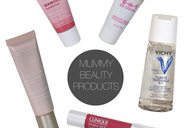 mummy beauty products preview