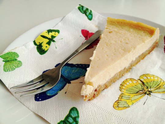 lemon cheesecake 01