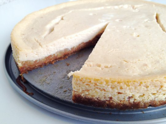 lemon cheesecake 02