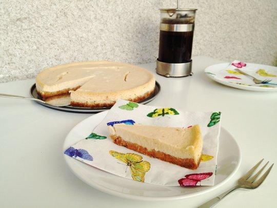 lemon cheesecake 03