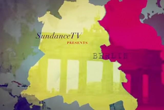 Deutschland 83 preview US