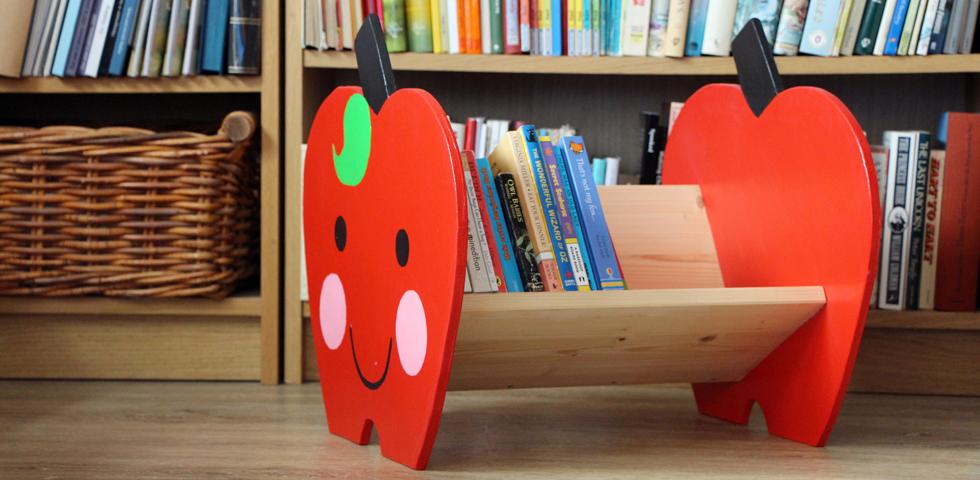 apple boo cube slider
