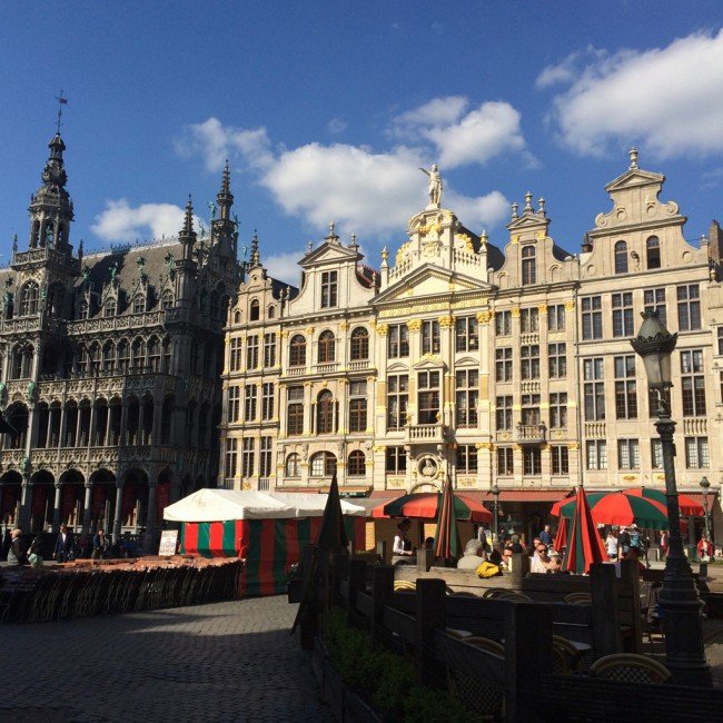 Brussels 07