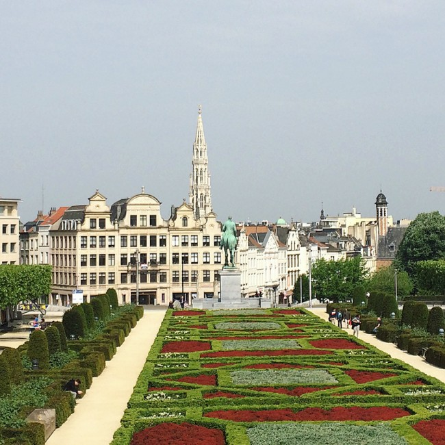 Brussels 11