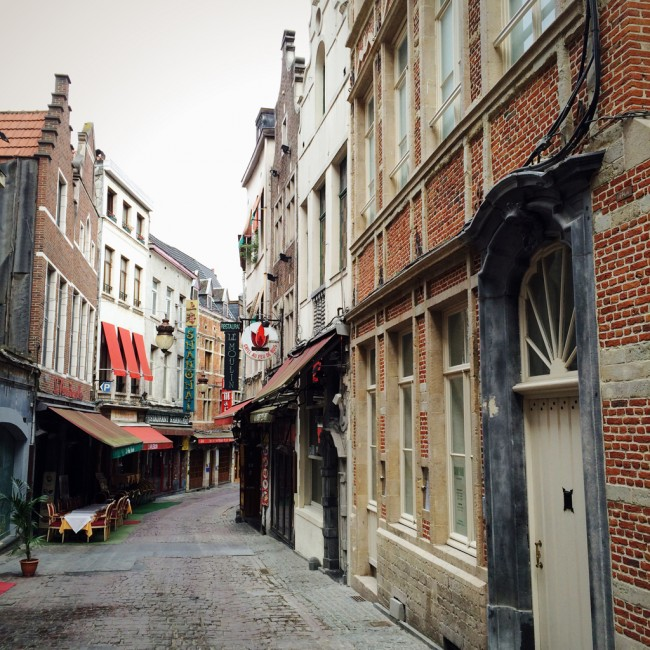 Brussels 13