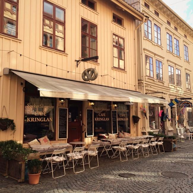 Gothenburg Haga