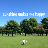 Sunshine Playlist