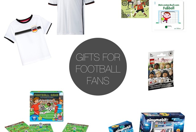 football gifts preview