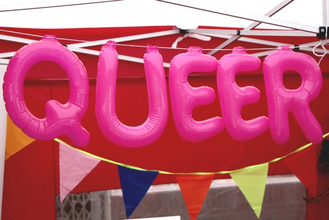 LGBT Street Party 2016 - 03