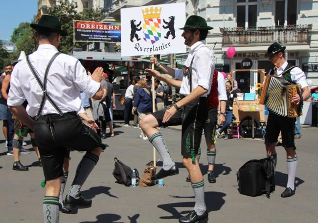 LGBT Street Party 2016 - 15