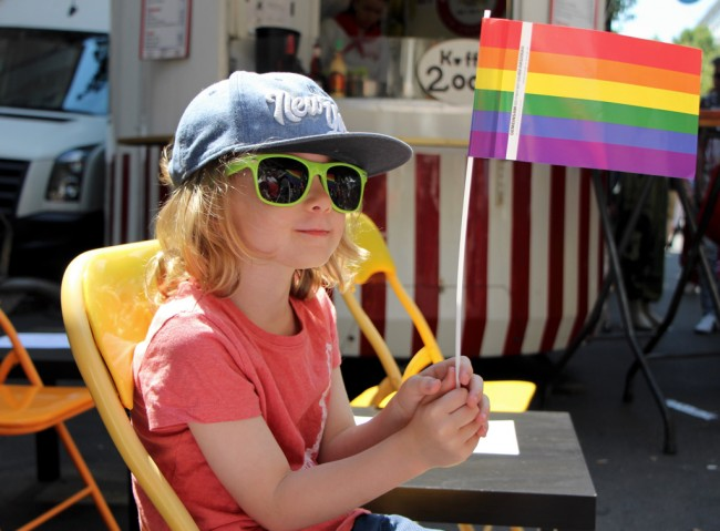 LGBT Street Party 2016 - 16