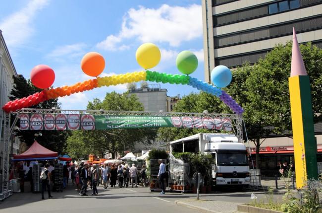 LGBT Street Party 2016 - 20