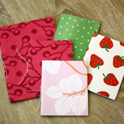 Hand Sewn Notebooks