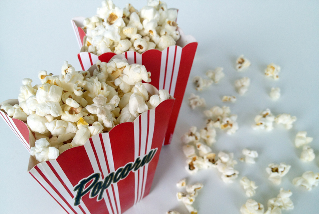 popcorn flavours preview