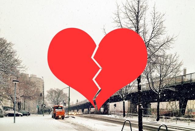 broken heart winter preview