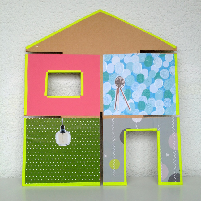 carboard slotted dollshouse 06