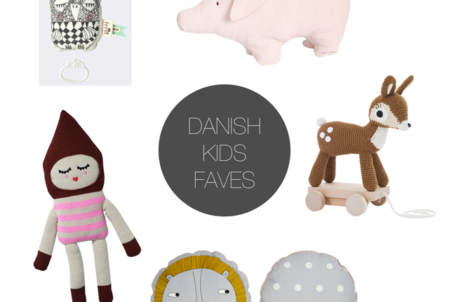 danish kids faves preview