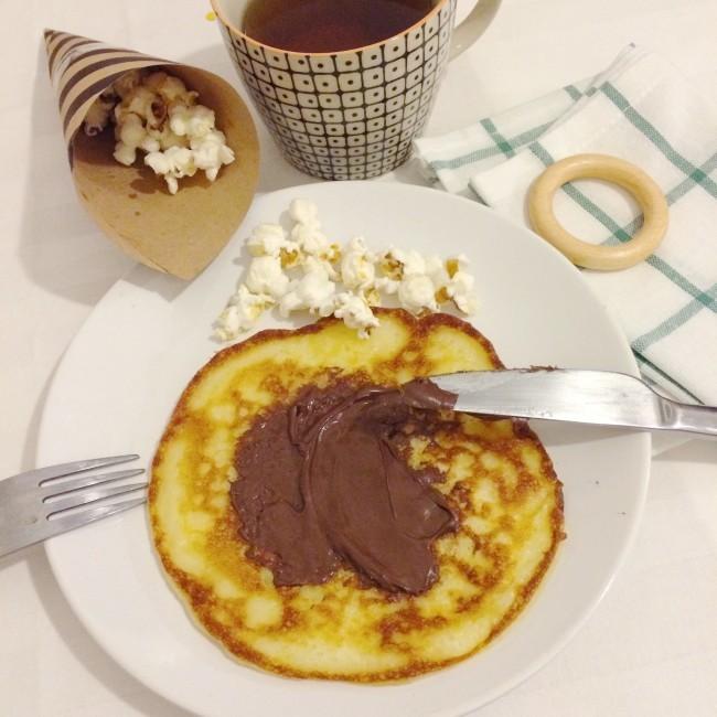 pancake favourites