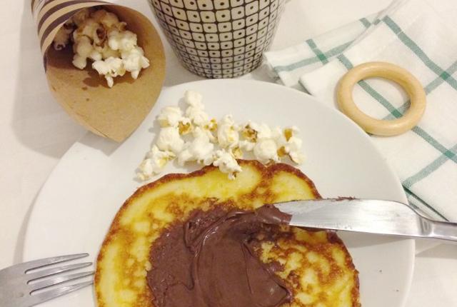 pancake favourites preview