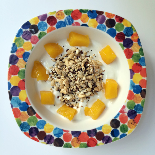 Gluten Free Pufed Cereal 05