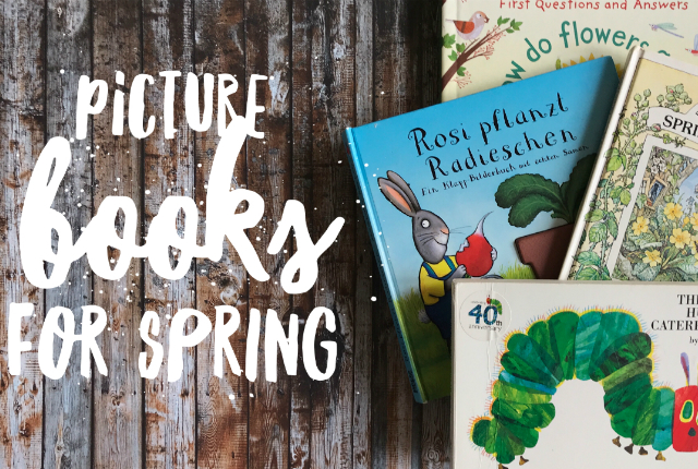 Spring Thumbnail