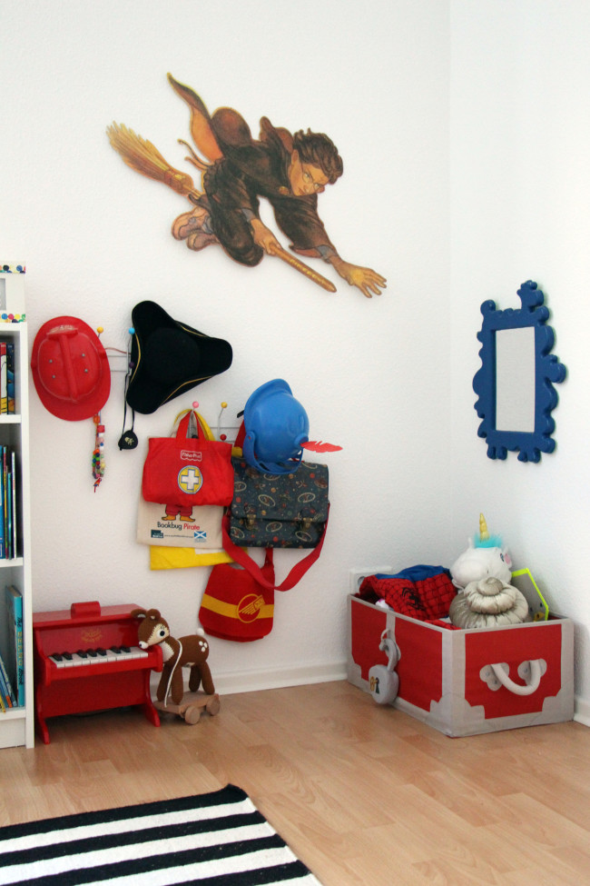 shared kids rooms 06