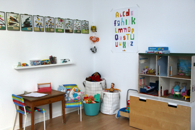 shared kids rooms 08