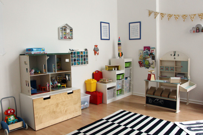 shared kids rooms 10