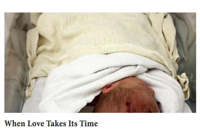 maternal mental health week - preview