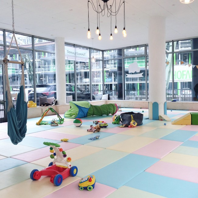 Wuppertal Baby Loung 01
