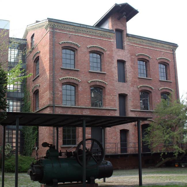 Wuppertal Museum fuer Fruehindustrialisierung 01