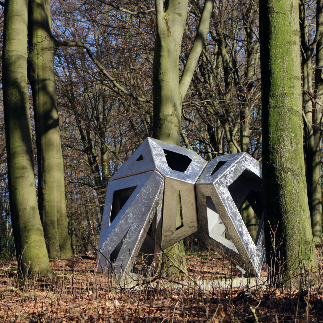 Wuppertal Sculpture Park 01