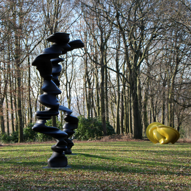 Wuppertal Sculpture Park 02
