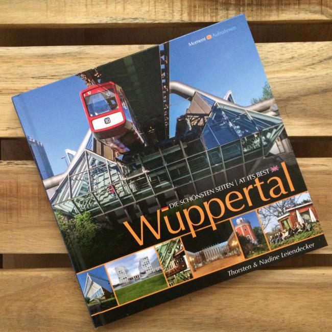 Wuppertal Souvenir Book