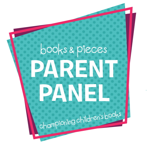 Books & Pieces Parent Panel