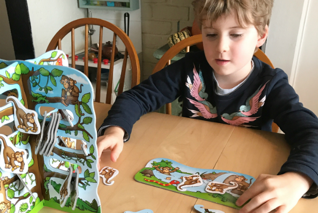 Cheeky Monkeys Game Review Preview