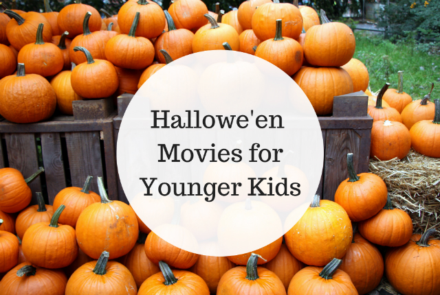 Halloween Movies for Kids Preview