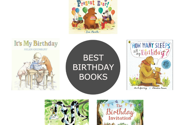 Friday Five Birthdays Preview