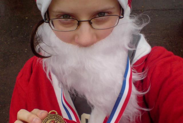 Santa Run 2017 Preview