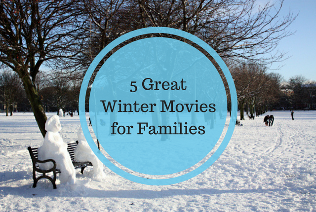 5 GreatWinter Moviesfor Families