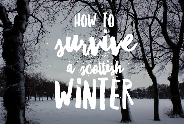 how to survive scottish winter preview