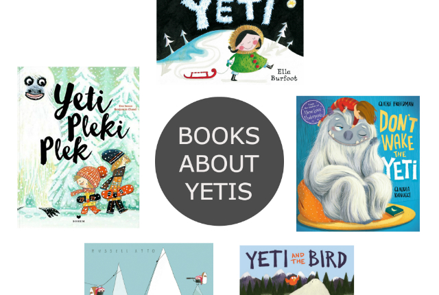 Friday Five Yetis Preview
