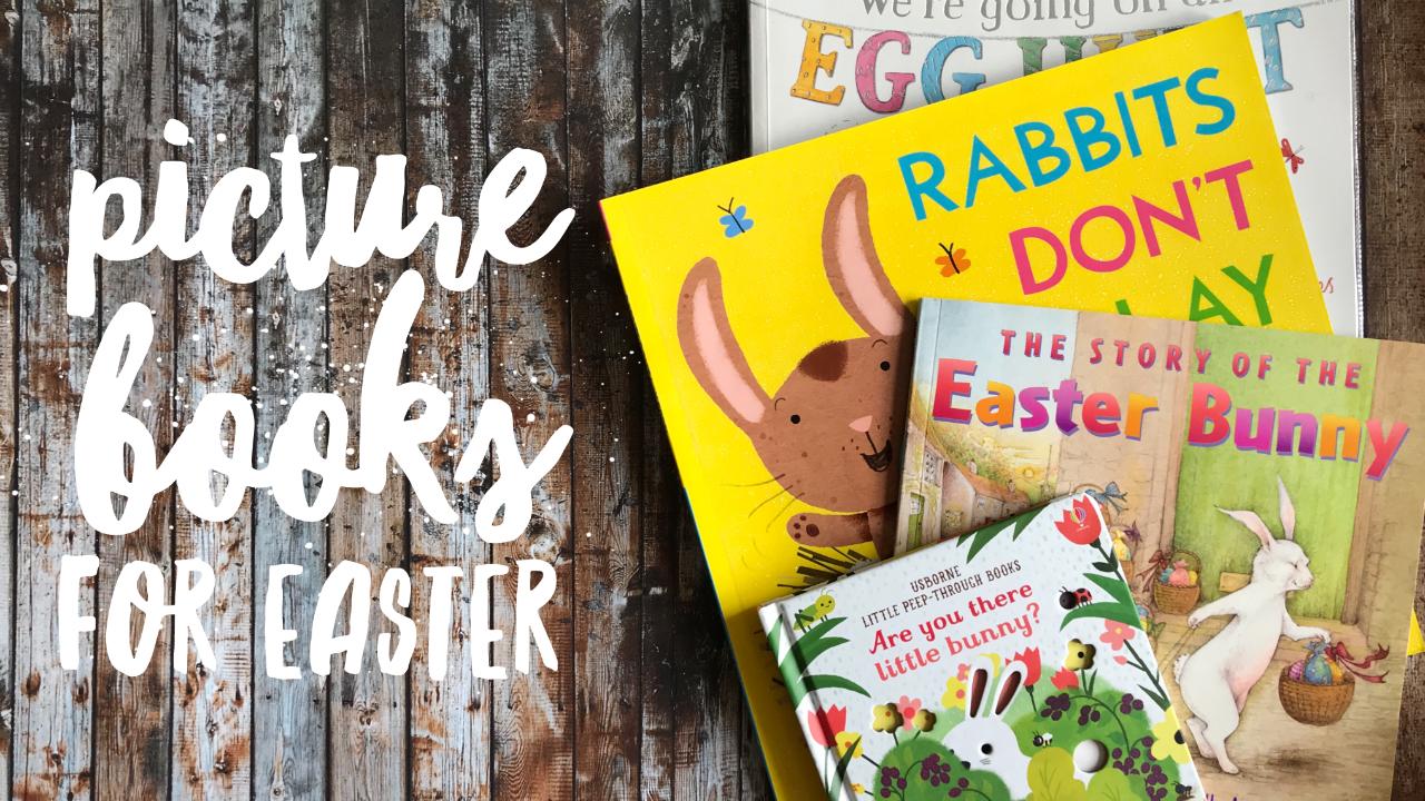 YT Thumbnail Easter