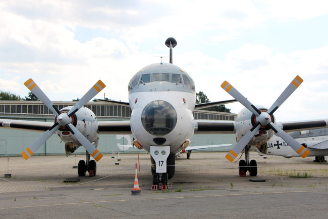 Military History Museum of the Federal Armed Forces Berlin-Gatow