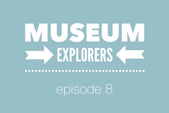 Museum Explorers Interview Number 8