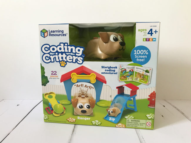 Learning Resources Coding Critters Review