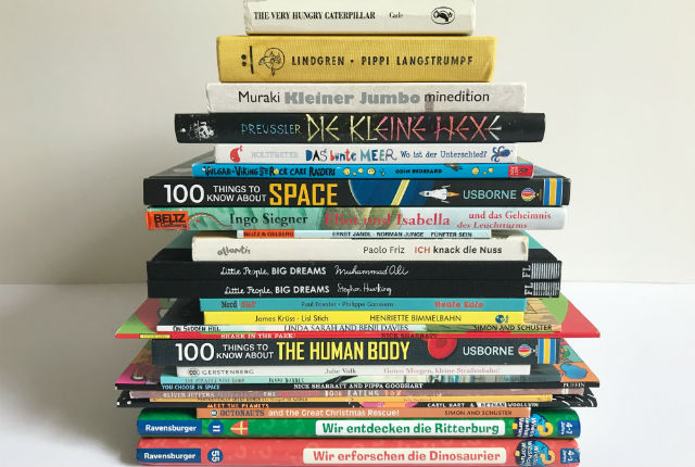 Reading Journey 2020 April