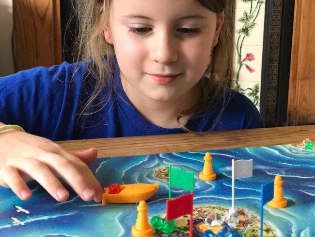 Bermuda Pirates Game Review